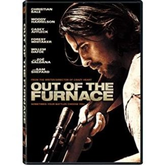 Out of the Furnace – Christian Bale (DVD) R WS