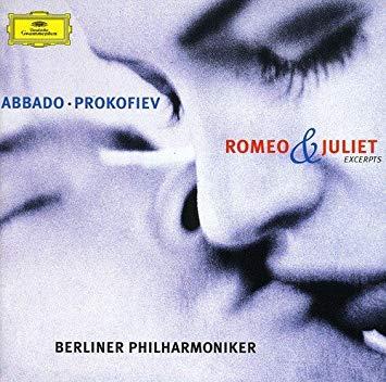 Prokofiev – Romeo and Juliet Excerpts – Claudio Abbado