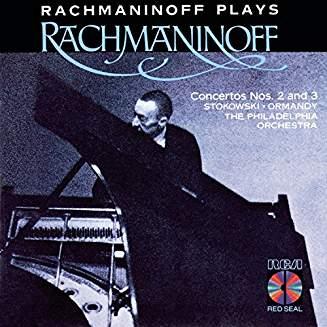 Rachmaninov Plays Rachmaninov – Concertos 2 & 3