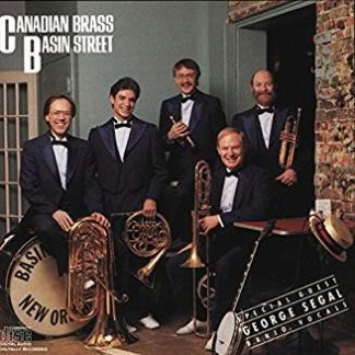 The Canadian Brass – Basin Street