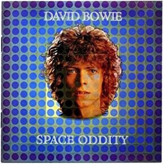 David Bowie – Space Oddity (Virgin – Remastered) 724352189809
