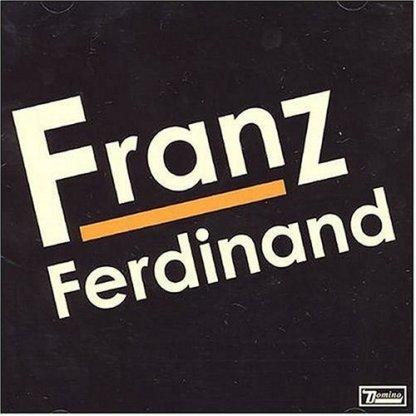 Franz Ferdinand – Franz Ferdinand (2 CDs)