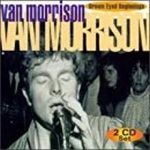 Van Morrison – Brown Eyed Beginnings (2 CDs) (with Outer Box)