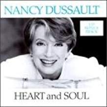 Nancy Dussault – Heart and Soul