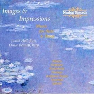 Images & Impressions – Music for Flute & Harp (Cut)