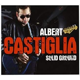 Albert Castiglia – Solid Ground SS