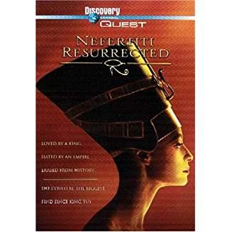Nefertiti Resurrected WS