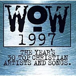 WOW 1997 – The Year's 30 Top Christian Artists & Songs (2 CDs)