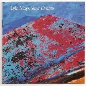 Lyle Mays – Street Dreams
