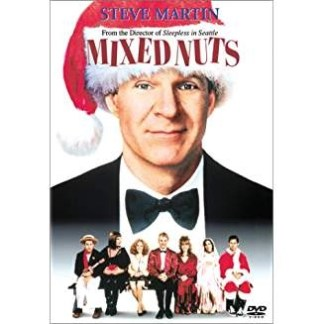 Mixed Nuts – Steve Martin Directed by Nora Ephron PG FS