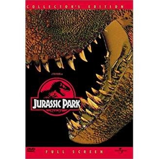 Jurassic Park – A Steven Spielberg Film (FS) PG13