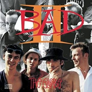 Big Audio Dynamite – The Globe