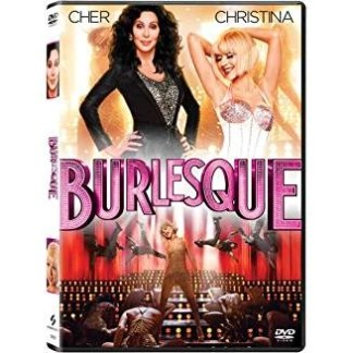 Burlesque – Cher, Christina PG13 WS