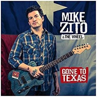 Mike Zito – Gone To Texas