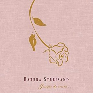 Barbra Streisand – Just For The Record… 4 CDs