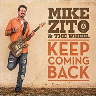 Mike Zito – Keep Coming Back SS