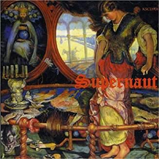 Supernaut – Supernaut