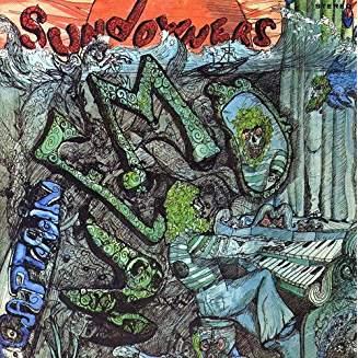 The Sundoweners – Captain Nemo