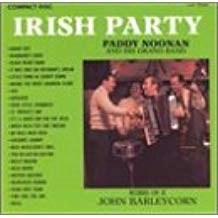 Irish Party with Paddy Noonan and His Grand Band