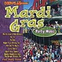 Mardi Gras Party Music – Drew's Famous Mardi Gras Party Music