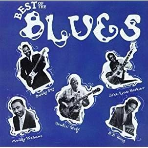 Best of the Blues – Variouis Artists
