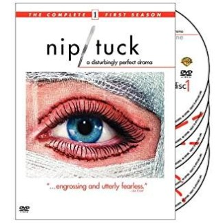 Nip Tuck The Complete First Season (DVD Box Set)