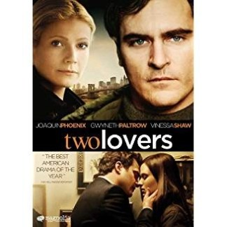 Two Lovers – Joaquin Phoenix, Gwyneth Paltrow (DVD)