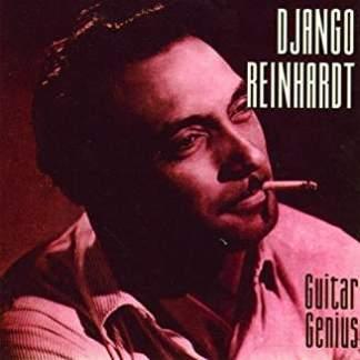 Django Reinhardt – Guitar Genius