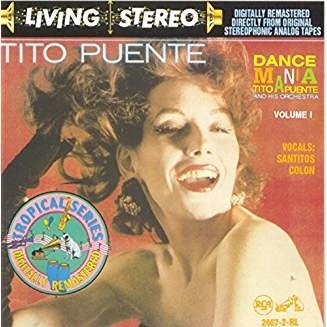 Tito Puente – Dance Mania Volume 1
