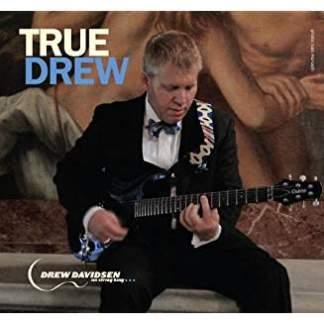 Drew Davidsen – True Drew