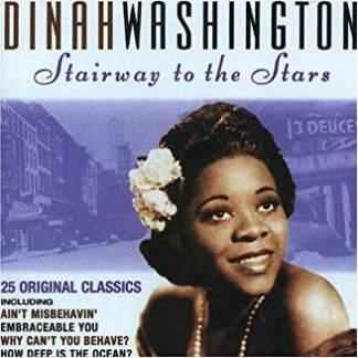 Dinah Washington – Stairways to the Stars