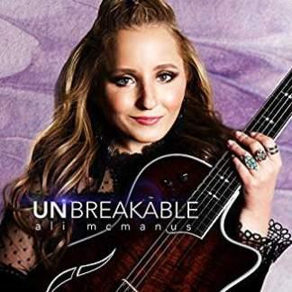 Ali McManus – Unbreakable