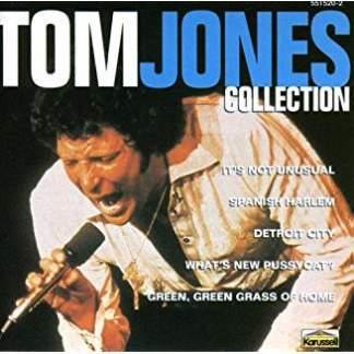 Tom Jones – Collection