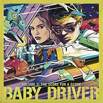 Baby Driver Volume 2: The Score for A Score (PA) (Click for track listing)