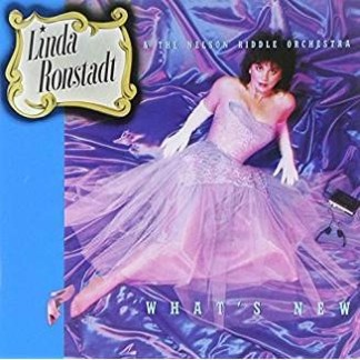 Linda Ronstadt – What's New
