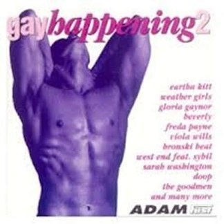 Gay Happening, Vol. 2 (Click for track listing)