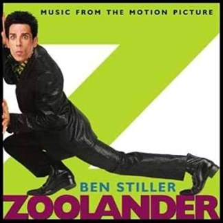 Zoolander – Music From The Motion Picture