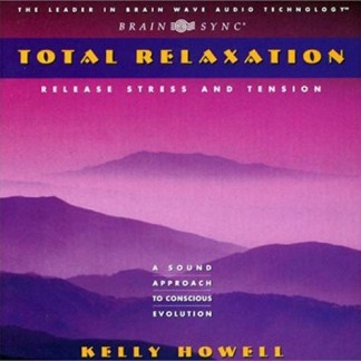 Total Relaxation (Release Stress and Tension)