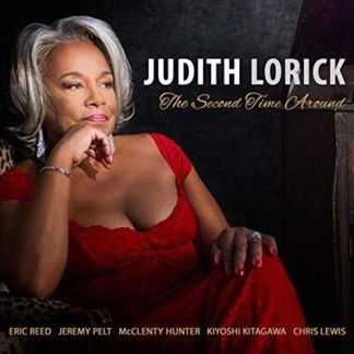 Judith Lorick – The Second Time Around