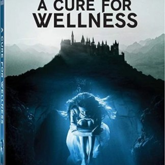 A Cure For Wellness – A Gore Verbinski Film (Blu-Ray + DVD + Digital) R SS