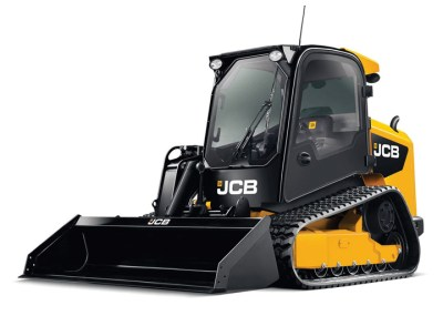Compact track loaders (skid steers with a dedicated track undercarriage) grew approximately 17 percent in 2016 year on year. We see this trend continuing, but maybe not at such a high level.