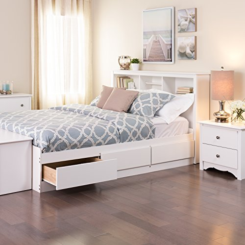 50 Small Bedroom Ideas and Incredibly Useful Space Saving Tips Beds with built in drawers underneath are great for small bedrooms because  they eliminate the need for a dresser in the room  Just make sure you have  enough