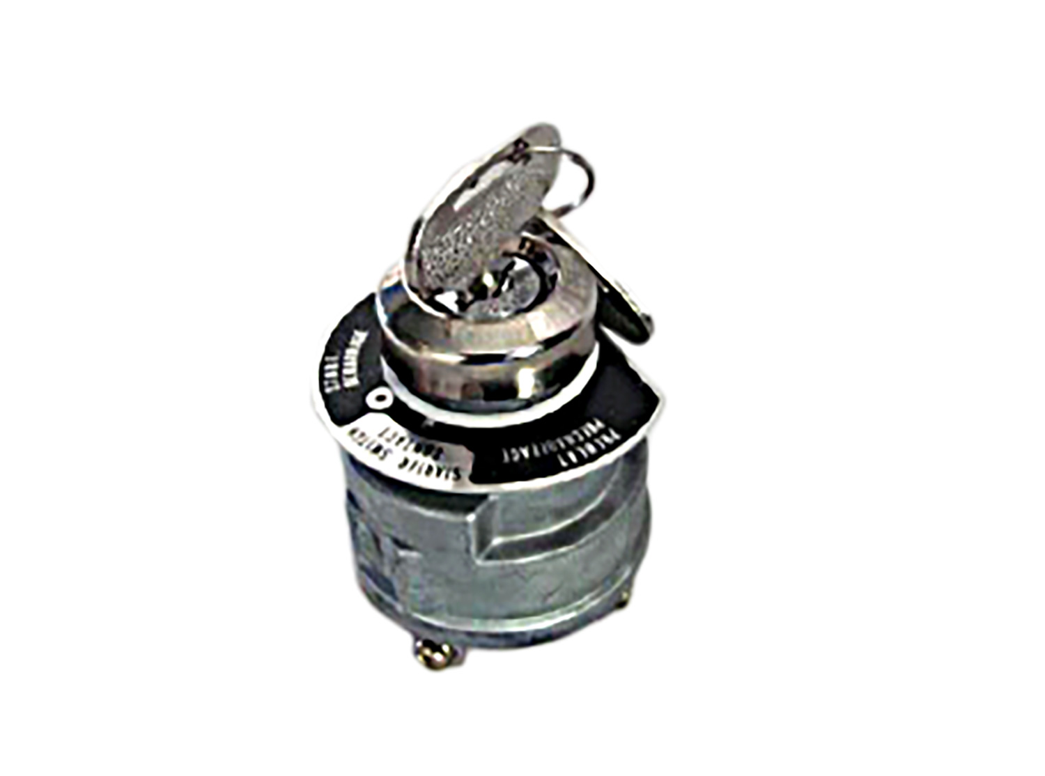 Order Ignition Switch For Ford/New Holland Compact Tractors