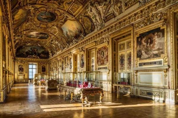 Visite guidée Musée du Louvre Compagnie des guides