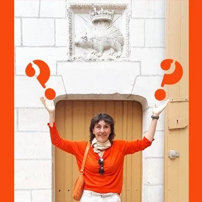 Pascale Le Bourhis - Visite guidée Blois