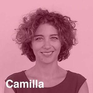 Camilla Bevilacqua - Compagnie des Guides