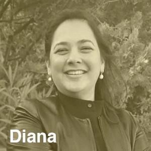 Diana Sassine - Compagnie des guides