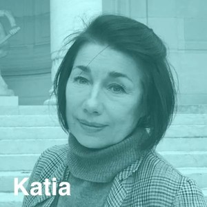 Katia Besnard Rousseau - Compagnie des Guides