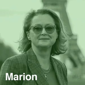 Marion Imbert Compagnie des Guides