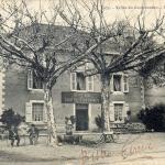 Carte postale La Terrasse